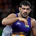 Wrestler Sushil Kumar files bail petition in a Delhi court