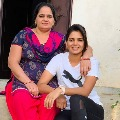 Cricketer Priya Punia lost her mother due to corona