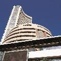 Sensex gains 613 points