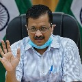 Stop all flights from Singapore demands Kejriwal