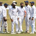 Team India crickters will get their corona vaccine second dose in England