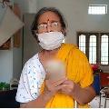 Chiranjeevi helps Pavala Shyamala