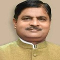 UP minister Vijay Kashyap succumbs to Covid19