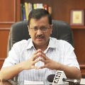 India Explanation Over Kejriwal Singapore Variant Comments