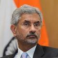 Delhi CM should not speak about the country says EAM Jai Shankar