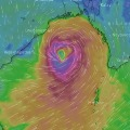IMD predicts a low pressure will be formed in east central bay of bengal