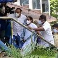 Terror Created By Mamata Banerjee Presence Says CBI