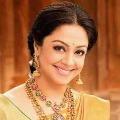 Jyothika in Salaar movie