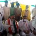 Farmers Unions warns Union govt