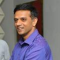 Rahul Dravid as Indian team coach in Sri Lanka tour in July
