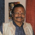 MP Raghunath Mahapatra and his sons dies of corona
