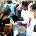 CM Jagan decides to testify Anandaiah Ayurveda medicine with ICMR experts