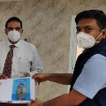 WHO donates hundred oxygen concentrators to AP