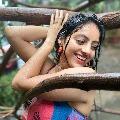 TV actress Deepika Singh being trolled after her rain dance at a fallen tree