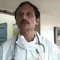Doctor Sudhakar died with Heart Attack in Visakhapatnam