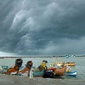Southwest Monsoon Arrives Over Andaman And Nicobar Islands