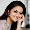 Keerthi Suresh gave a clarity on her marriege rumours