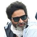 Trivikram and Mahesh Babu movie update