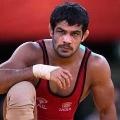 Police arrests wrestler Sushil Kumar in Punjab