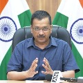 Delhi Cases Drops Drastically Kejriwal Says Lifts the Lockdown Gradually