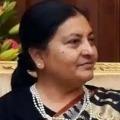 Nepals President dissolves House election in November