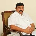 Vishnu Kumar Raju says Jobi Ramesh will get cabinet berth in next extension