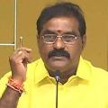 Nimmala Rama Naidu Fires on Jagan