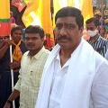 TDP leader BC Janardhan Reddy Arrested