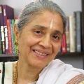 AP CM Jagan attends Times Group chair person Indu Jain obituary