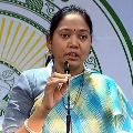 Home Minister Mekathoti Sucharitha responds on HPCL fire accident in Vizag