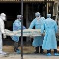 Once again AP sees hunderd more corona deaths