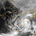 Yaas intensifies into very severe cyclone in Bay of Bengal