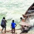 Six killed in boat capsize in Sealeru river