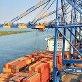 Government Issue orders merging Gangavaram port in Adani SEZ