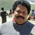 producer annam reddy krishna kumar passes away