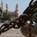 Lockdown May Extended In Telangana for Another One Week