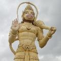 TTD and Kishkinda samtan starts discussions on Lord Hanuman birth place