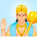 Discussion about Lord Hanuman birthplace ended without any conclusion