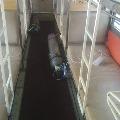 Oxygen beds in APSRTC buses