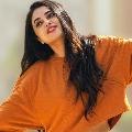 Priyanka Arul Mohan role in Bangaarraju