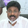 Will definitely conduct 10th and Inter exams says AP Education minister Suresh