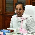 CM KCR condolences to the demise of Velapati Ramireddy