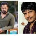 Salman Khan sends notice to Kamaal R Khan