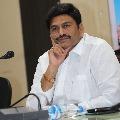 AIIMS doctors cautioned Raghu Rama Krishna Raju do not walk for a while