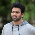 Prabhas another movie concept is on Time Machine