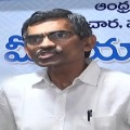 Ayush commissioner Ramulu Naik explains Anandaiah medicine status