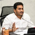 CM Jagan reviews on health hubs establishment in AP