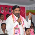 Minister Jagadish Reddy comments on Eatala and BJP