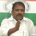 Jagan is following Modi says Sake Sailajanath