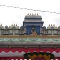Dispute in Brahmam Gari Matam